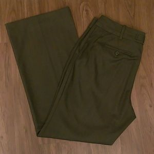 LOFT Julie Fit Dress Pants / Career Attire 10P